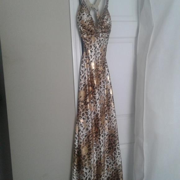 Cache Coeur Dresses & Skirts - Prom Dress